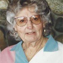 Dorothy Mae McIntyre