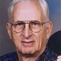 Brooks Rogers Mabry, Jr.