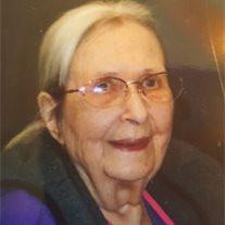 Ruby Augusta Woodward