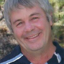 "Oliver Randall ""Randy"" Warren"