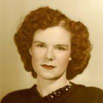 Virginia Margaret Wert