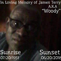 "James ""Woody"" Terry"