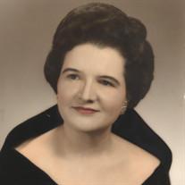 Helen Marie  Mays