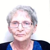 Judith Mary James