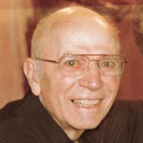 Robert Carter Courtright