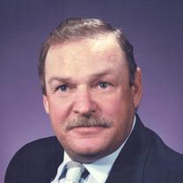 Daniel Wayne Nickrent