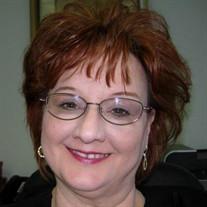 Glenda Kay Bruton