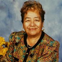 Juanita G. Altamira