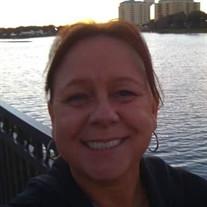 Pamela Teresa Padgett