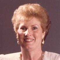 Frances Jennings