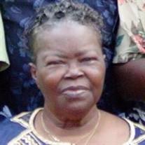 Louvenia Robinson