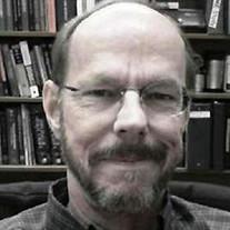 Dr. Brian E. Derrick