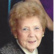 "Margaret Ann ""Peggy"" Galvin"