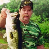 """Darrell  Lee """"Beaver"""" Kilgore"""