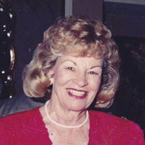 """Mrs.  Helen Dezern """"Bobbie"""" Smith"""