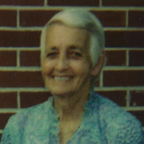 Mrs.  Dorothy  Jean Roberts