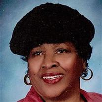 Joyce  Letitia  Bailey