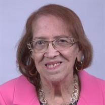 Edith  V.  Demourelle