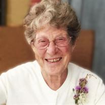 Mabeth Jean Putnam