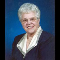 Shirley G. Ward