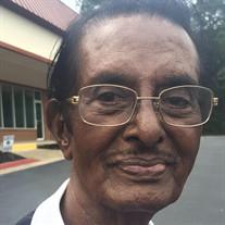 Gajendra Das Luke Devapriam