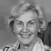 Ruth D. Rauchenstein