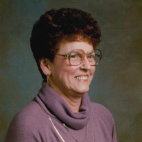 Marie Wheeler