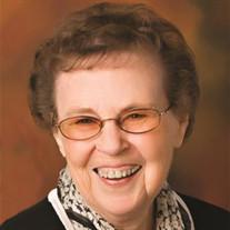 Doris M. Bauman