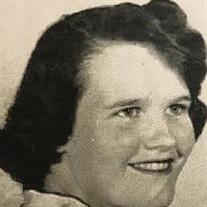 Martha Lois Cade