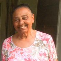 Mrs. Evelyn C. Carmouche