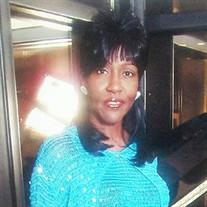 Mrs. Esther Louise Bishop-Files