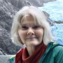 Linda Gail Roberson