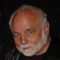Ronald J. Deutsch