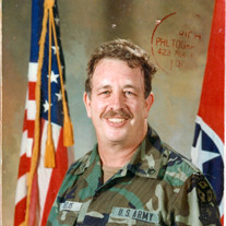 Billy Randolph Fields, Sr.
