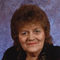 Loretta Belle Jamison