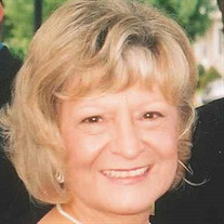 Patricia Jean Golden