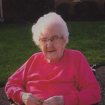 Mrs. Dorothy L. Oakley
