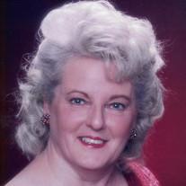 Patricia ''Patt'' Watts Brown