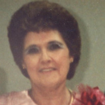 Mary Louise Knickerbocker