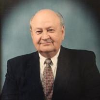 Billy  Gene Nuckols