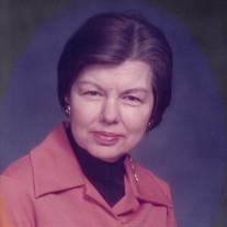 Ramona Jones (Bolivar)