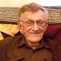 Paul E. Gray