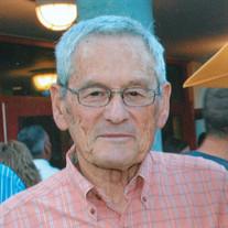 Merle Edward Baldwin