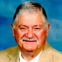 Donald R. Knight