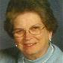 Barbara  Frances Moore  Oles