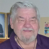 Allen Roy Chase