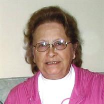 Mildred Virginia Waddell