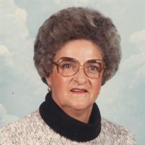 Madge Lane