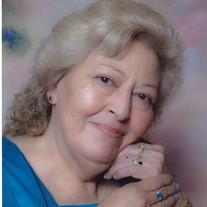 Gloria Alicia Soto