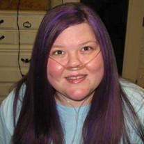 Kira Yvonne Broadhead Janney